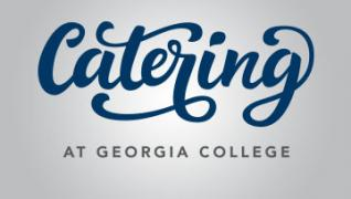Catering at Georgia College