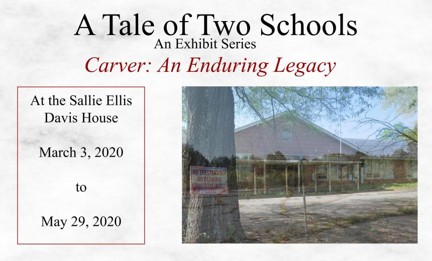 A Tale of Two Schools, Carver: An Enduring Legacy