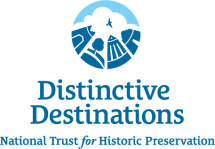 distinctive destinations logo
