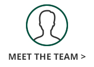 This is an image of a green circle with a head silhouette icon inside and black text underneath the circle and head silhouette icon that says Meet the Team.The Meet the Team text has a black arrow next to it that links out to the Georgia College admission counselor information page.