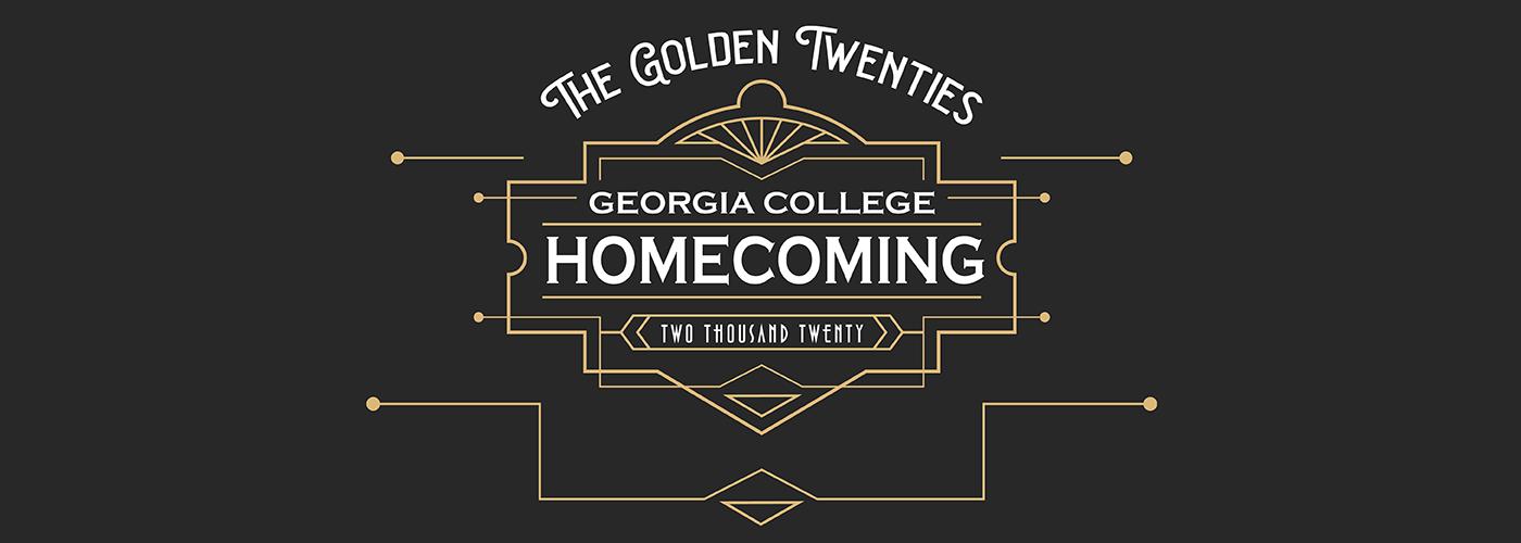 2020 Homecoming Theme