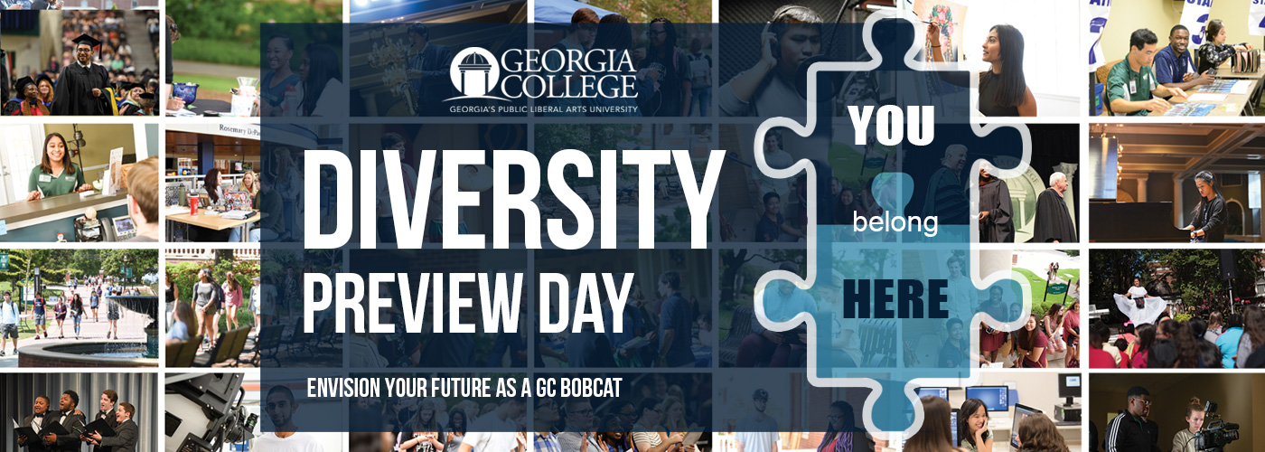Diversity Preview Day