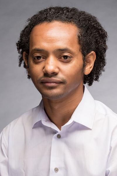 Abraham Abebe