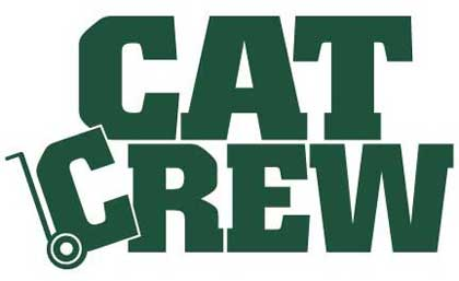 Join the 2016 Cat Crew
