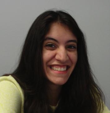 <b>Isabel Acevedo</b> - isabel