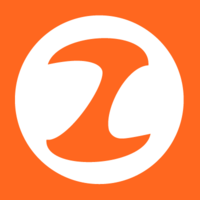 Logo for ZeeMee digital resume company