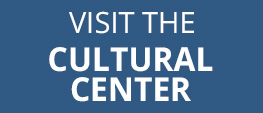 "This image contains text that reads ""Visit the Cultural Center""."