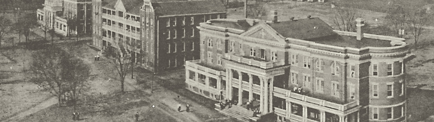 Georgia College History