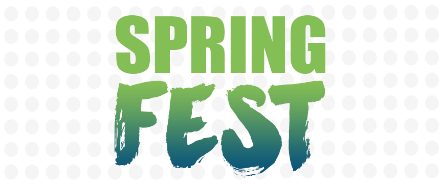 Georgia College's Springfest Event will be held on March 9, 2019