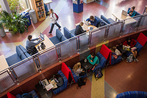 Georgia College Library